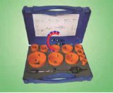 14PCS Bi-Metal Hole Saw Set