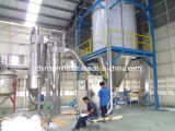Eficiente Alto Spray Dryer centrífuga