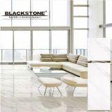 Nueva azulejo de piso Polished esmaltado de Carrara del diseño serie 600*600 (BM60P02B)