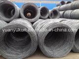 Alta qualità, prezzo basso, filo di acciaio ad alto tenore di carbonio Rod