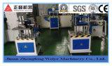 Máquinas de trituração automáticas do fim