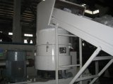 Pp Non Woven Bag Granulation e Pelletizer Line
