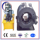 Ohne Elektrizitäts-bewegliche Handmanuelle hydraulische Rohr-Bördelmaschine