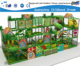 Kids (H14-00721)를 위한 큰 Indoor Playground