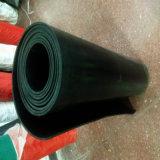 Folha geral da borracha da inserção de pano