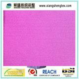 Douppioni Yarn-Dyed Satin /Silk Fabric (seda del 100%)