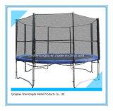 12 FT al aire libre de rebote del trampolín con recinto