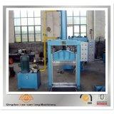Hydraulische Gummiballen-Ausschnitt-Maschine