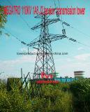 Torretta della trasmissione di tensionamento di Megatro 110kv 1A8 J2