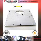 カスタムステンレス鋼304 6061t6 CNCの機械化