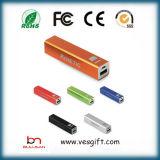Batería externa de batería móvil más alta de Universal Mobile Charegr