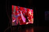 P5 visualizzazione fissa dell'interno di colore completo LED Adervising