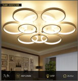 Acryl-dünne Deckenleuchten des LED-helle runde Acryllicht-LED Utra