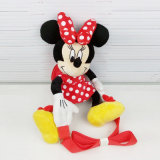 Het originele Speciale Leuke Stuk speelgoed van de Pluche van Mickey van het Stuk speelgoed van de Muis van de Pluche