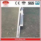 Matériaux en aluminium de construction de bâtiments de façade pour des centres commerciaux