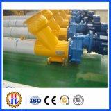 Transportador de tornillo tipo U para mezclador de hormigón (diámetro 273 mm)