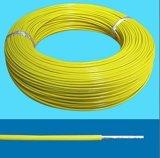 Cable usado sistema auto de la baja tensión con el aislante del PVC