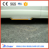 China Electric Step met Ce Certificate voor Caravan