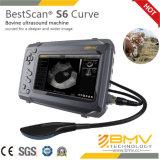 Farmscan L60 휴대용 수의 임신 스캐너