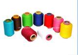 El Spandex el 92% del 8% de nylon escoge el hilado cubierto