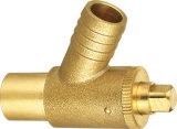 Шариковый клапан вковки поставкы (EM-V-112)