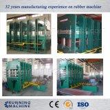 Prensa de vulcanización de la placa solar, prensa de vulcanización de goma (XLB-800*800)