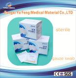 Garza chirurgica 4X4 sterile