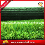 Tappeto erboso artificiale dell'erba di alta qualità per il paesaggio