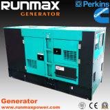 conjunto de generador diesel de 250kVA Perkins (RM200P1)