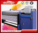 Impresora magnífica de la sublimación del formato de Oric los 3.2m con seis la cabeza de impresora Tx3206-G de Ricoh Gen5 para la impresión del poliester