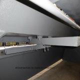 Маршрутизатор/машина вырезывания Machine/CNC металлического листа
