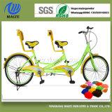درّاجة ودرّاجة حافّة إستعمال مسحوق طلية