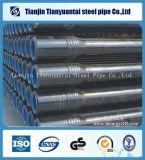 Tubulação de aço sem emenda de carbono do API 5CT