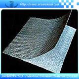 Легкая отлитая в форму, обработанная и сваренная спеченная ячеистая сеть