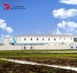 호주 사무실을%s 표준 Prefabricated 콘테이너 집