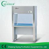 Sw-Cj-1f vertikaler Druckluftversorgung-sauberer Prüftisch