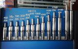 Mola de gás personalizada especial profissional do cromo da mola de gás 100mm da cadeira do escritório para a cadeira do escritório e a cadeira da barra