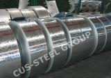 Китайская фабрика гальванизировала сталь катушки разреза/горячую окунутую гальванизированную Slitted катушку