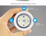 Ampoule SKD 9W de la vente directe PF>0.9 80ra d'usine d'OEM de Shenzhen