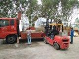 自動熱い中国製押す及び型抜き機械