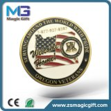 Gebildet in China Großhandelszink-Legierungs-Medaillen-Hersteller für Verkauf kundenspezifisch anfertigen