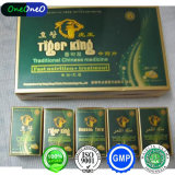 Aumento del maschio del re Herbal Extract Sex Pill della tigre