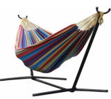 Tissu en coton Hammock Swing Chair