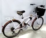 36V女性Public Electric Bike