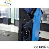 Tela de indicador ao ar livre do diodo emissor de luz de HD P5 SMD para o arrendamento