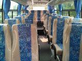 31-35seats 7.5m 정면 엔진 근거리 왕복 버스 또는 노동 버스 통근자