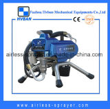 Équipement de pulvérisation électrique sans air avec CE