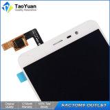 Ursprüngliche LCD-Bildschirm-Bildschirmanzeige für Xiaomi Redmi Anmerkung 3