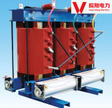 De huidige Transformator van het Type van Tyransformer /Dry