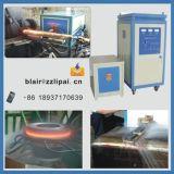 Het Verwarmen van de Inductie van de Oppervlakte van het Metaal van de lage Prijs Machine voor Schacht en Toestel